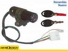Cerradura contacto Aprilia RS 50 96-98 Kits de cerradura Kits de cerradura