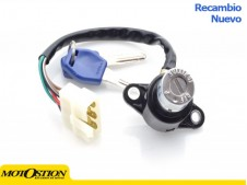 Cerradura contacto Honda CB 250 Kits de cerradura Kits de cerradura
