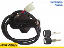 Cerradura contacto Honda CBR 600 F -98 Kits de cerradura Kits de cerradura