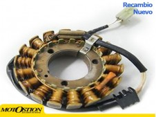 Stator DZE Yamaha 5VX-81410-00 Estatores Estatores
