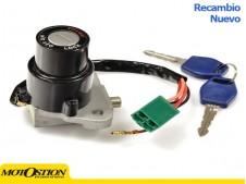 Cerradura contacto Hyosung GV 250 Kits de cerradura Kits de cerradura