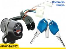 Cerradura contacto Derbi GPR 04\' Kits de cerradura Kits de cerradura