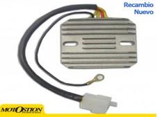 Regulador DZE 2304 Suzuki GS650 81-82 Reguladores Reguladores