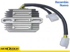 Regulador DZE 2329 Honda CB750 Reguladores Reguladores