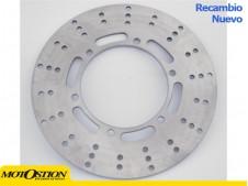 Disco de freno delantero NISSIN SD-606 Discos de freno nissin Discos de freno nissin