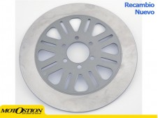 Disco de freno delantero NISSIN SD-704 Discos de freno nissin Discos de freno nissin