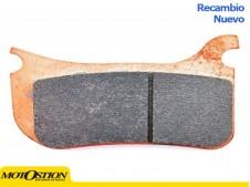 Juego de 2 pastillas de freno 1200 R8 (KIT1200R8) Pastillas beringer Pastillas beringer