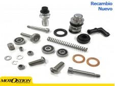 Kit de reparación para Bomba BR12 - CR12 (KITREPBR12) Accesorios beringer Accesorios beringer