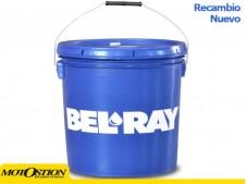 Bidón 20 L Aceite Bel-Ray Amortiguador HVI Racing 5W Aceite para amortiguador Aceite para amortiguador