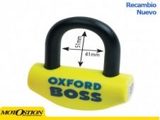 Candado Boss. Oxford OF39 Candados de disco Candados de disco