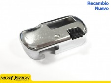 Tapa cromada para mando de luces Vespa SIEM 3817 Tapas, protectores y embellecedores Tapas, protectores y embellecedores