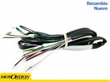 Cableado instalación eléctrica Vespa 125 VNA 1/2 081021 Cableados / instalaciones completas Cableados / instalaciones completas