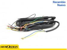 Cableado instalación eléctrica Vespa 092653 Cableados / instalaciones completas Cableados / instalaciones completas