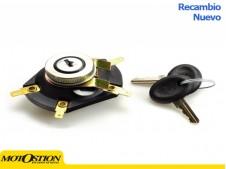 Contacto con llave OEM QUALITY 160743 Vespa Rally200, ET3, PX (-1984, italian models) Mandos de luces y conmutadores Mandos de l