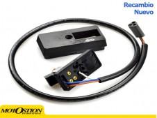 Mando de intermitencias VESPA 217343 PX80/125, PX150/200 (desde 1984) - 3 cable (mod. Sin bateria) Mandos de luces y conmutadore