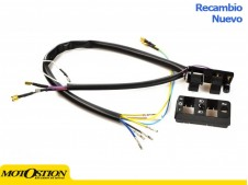 Mando de luces VESPA 217898 PX (desde 1984) - 7 cable (mod. Sin arranque eléctrico) Mandos de luces y conmutadores Mandos de luc