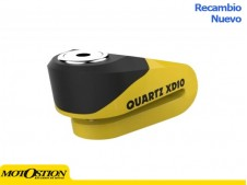 Candado de disco Oxford XD10 LK267 Candados de disco Candados de disco