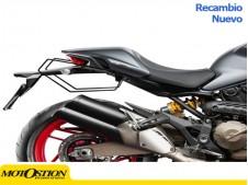 Fijaciones alforjas Shad Side bag holder Ducati Monster 821 (2017-) Fijaciones Fijaciones