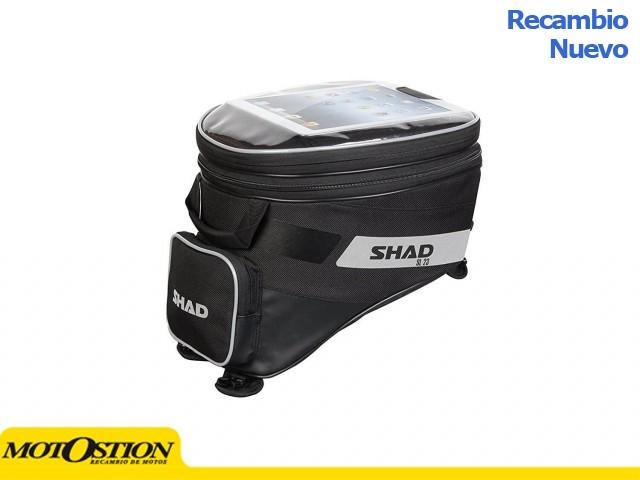 Negro Shad X0SL01 Bolsa Peaje Sl01