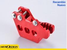 Guia cadena rojo Honda Rodillos y gu?a cadenas Rodillos y gu?a cadenas