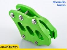 Guia cadena Verde Kawasaki Rodillos y gu?a cadenas Rodillos y gu?a cadenas