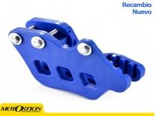 Guia cadena azul Yamaha Rodillos y gu?a cadenas Rodillos y gu?a cadenas