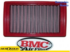 Filtro de aire BMC APRILIA FM504/20 Filtros de aire bmc Filtros de aire bmc