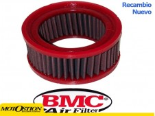 Filtro de aire BMC APRILIA FM186/07 Filtros de aire bmc Filtros de aire bmc