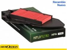 Filtro de aire Hiflofiltro HFA1116 Filtros de aire hiflofiltro Filtros de aire hiflofiltro