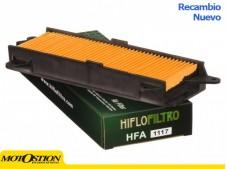 Filtro de aire Hiflofiltro HFA1117 Filtros de aire hiflofiltro Filtros de aire hiflofiltro