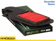 Filtro de aire Hiflofiltro HFA1118 Filtros de aire hiflofiltro Filtros de aire hiflofiltro