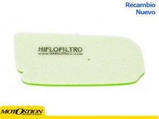 Filtro de aire Hiflofiltro HFA1006DS Filtros de aire hiflofiltro Filtros de aire hiflofiltro