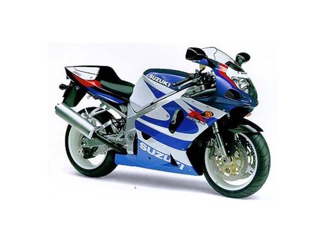 Cdi SUZUKI GSX 750 R 750 2000-2003 moto