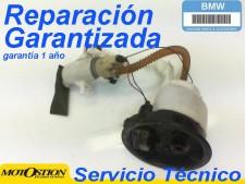 Bomba de Gasolina BMW, Reparación