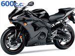r6 600 cc 2005 - 2005