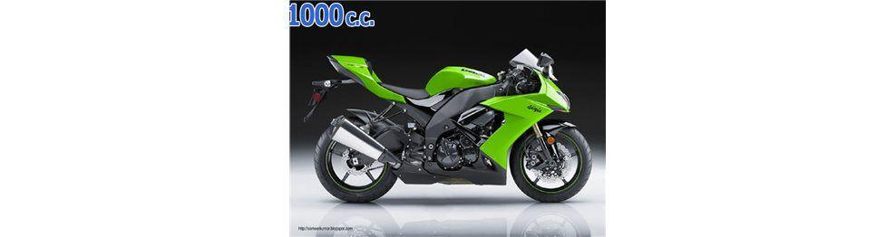 zx10 r 1000 cc 2008 - 2009