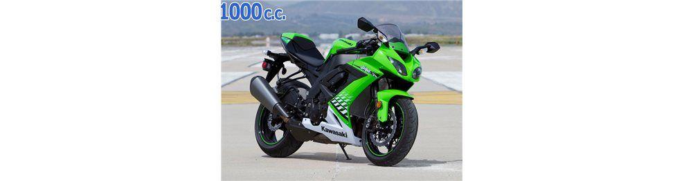 zx10 r 1000 cc 2010 - 2010