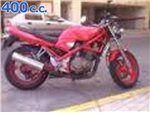 bandit 400 1991-1993