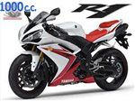 r1 1000 cc 2007 - 2008