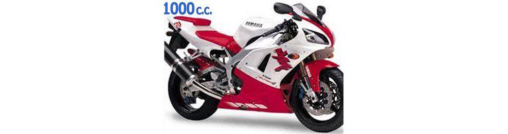 r1 1000 cc 1998 - 1999