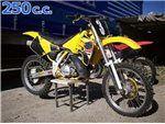 rm 250 1992-1992
