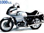 r100 rs 1000 cc 1980 - 1989