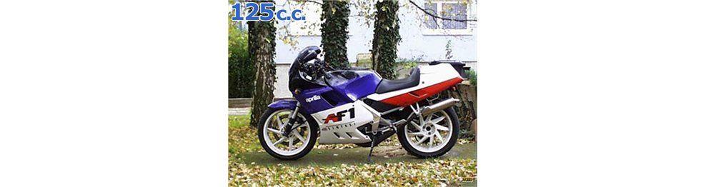 a f1 125 1990-1993