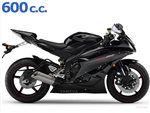 r6r 600 cc 2006 - 2007