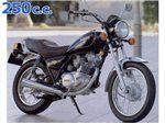 sr 250 1980-1989