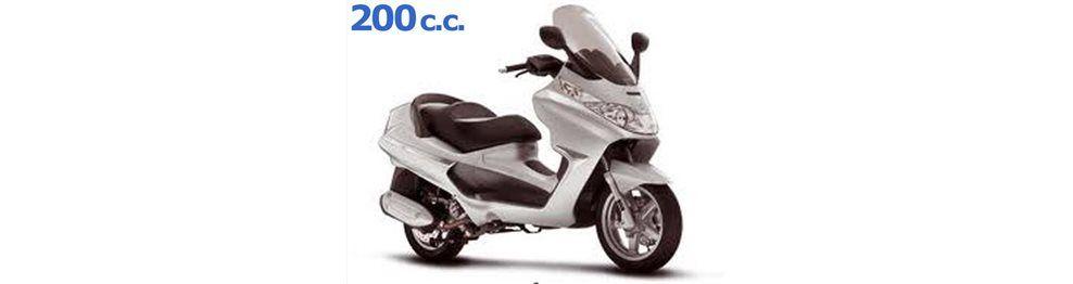 x8 200 2004-2006
