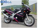 fzr 600 1991 - 1994