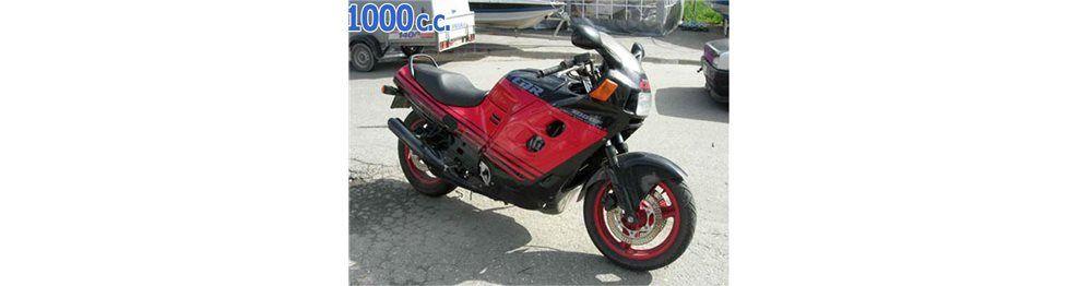 cbr 1000 1987-1990