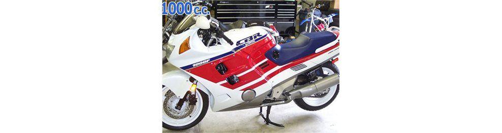 cbr 1000 1990-1992