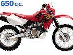 xr 650 2000-2006